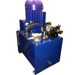 Ремонт гидроклапана гидростанций
