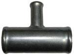 Соединительная трубка - Тройник переходной