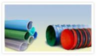 Воздуховоды, шланги ПВХ и ПУ